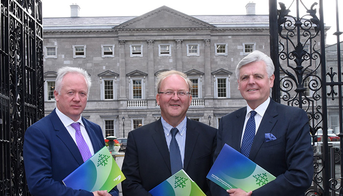 ICGP calls for Working Group on Future General Practice in Pre-Budget Submission
