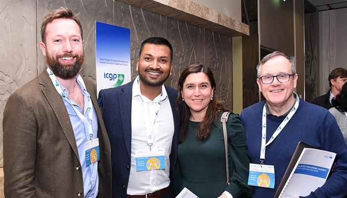 ICGP Winter Meeting Photo Gallery 2019