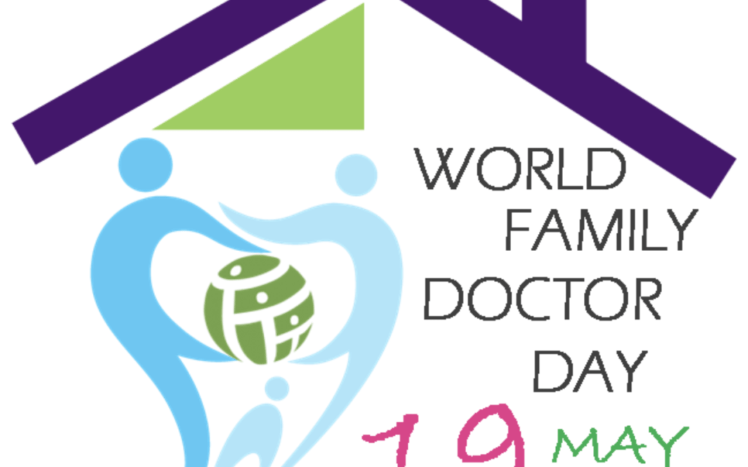 Irish GPs celebrate World Family Doctor Day 19th May 2020