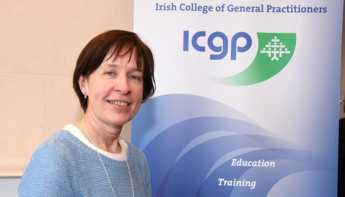 Lifetime in General Practice – Blog by Dr Margaret O'Riordan