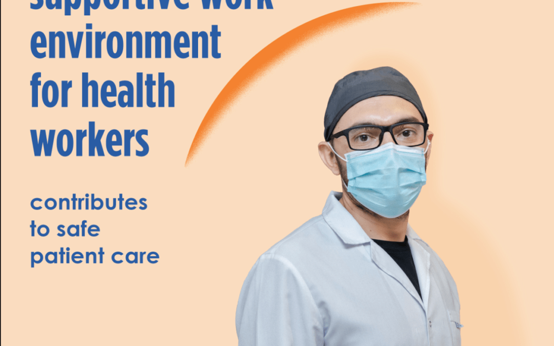 PRESS RELEASE World Patient Safety Day 2020