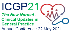 ICGP to hold virtual  Annual Conference on 22nd May 2021