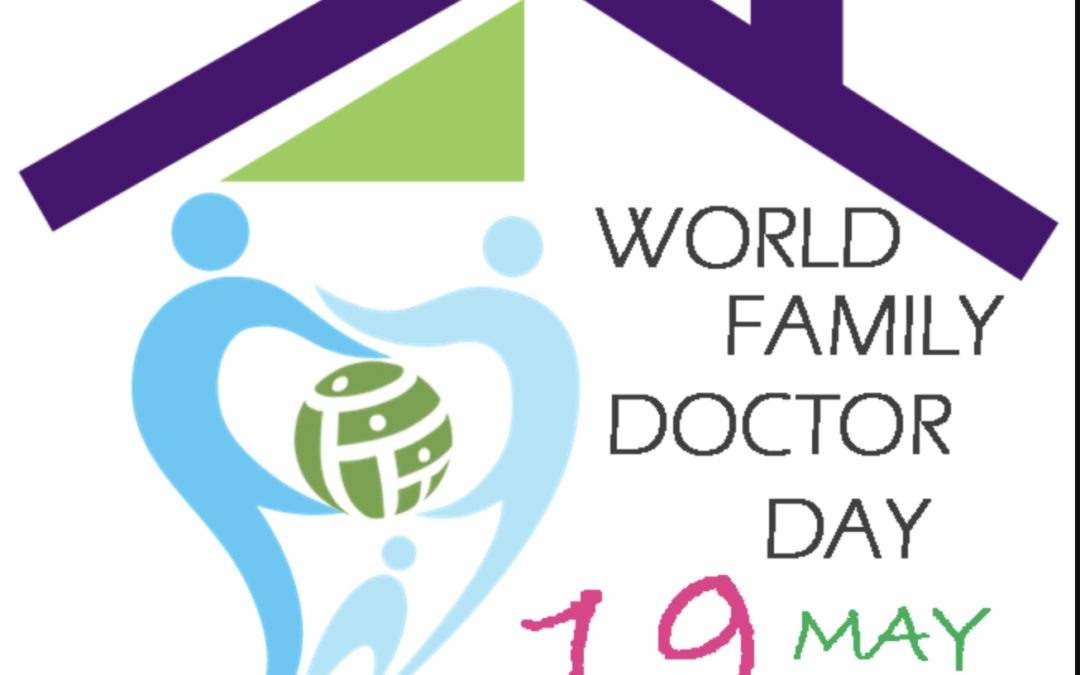 GPs celebrate World Family Doctor Day 2021 with recognition of huge GP role in pandemic