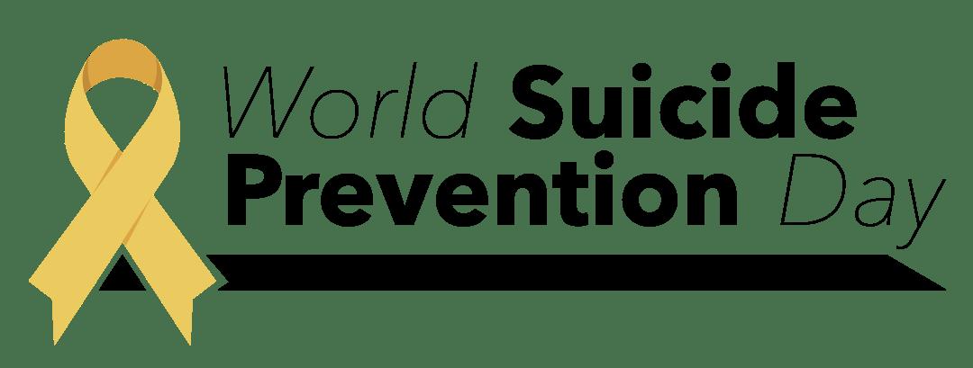 Press Release – World Suicide Prevention Day 2021